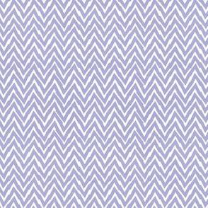 Sleepy Series Lavender Chevron