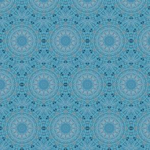 tech blue v18