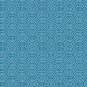 tech blue v4