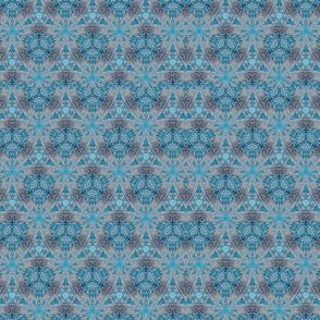 tech blue v11