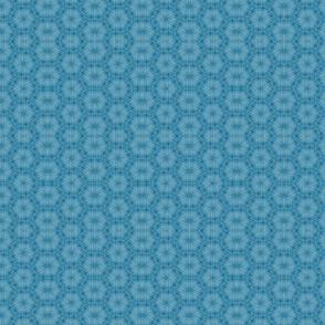 tech blue v12