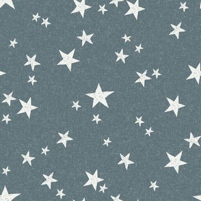 nursery stars fabric - stone sfx4011 - star fabric, stars fabric, kids fabric, bedding fabric, nursery fabric - terracotta trend