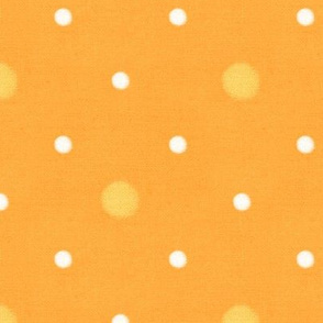 Sleepy Series Yellow Dots Mid-tone Jumbo