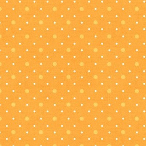 Sleepy Series Yellow Dots Mid-tone