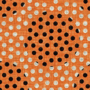Trypophilia - persimmon