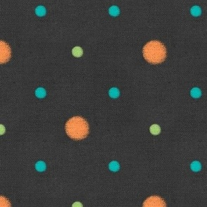 Sleepy Series Jungle Dots Dark Jumbo