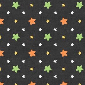 Sleepy Series Jungle Stars Dark Large
