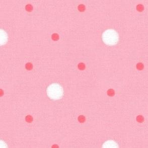 Sleepy Series Sherbet Dots Light Jumbo