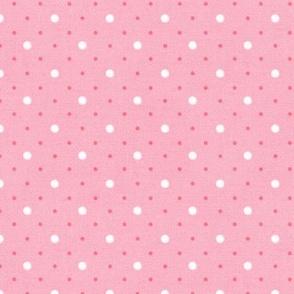 Sleepy Series Sherbet Dots Light