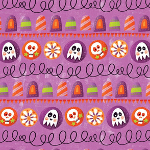 Halloween Candy Mix 2