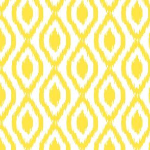 Kaylene Chain Yellow