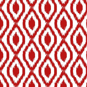 Kaylene Chain Red