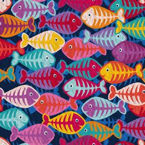 FishBones bold