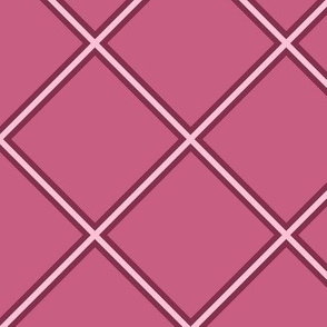 Pink Squares Custom V2