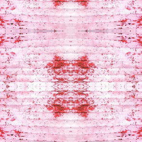 More Abstract Cranberries