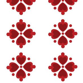 Transylvanian Hearts