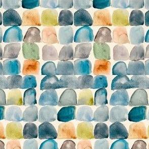 watercolor humps
