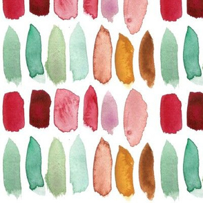paint swatches - LARGE