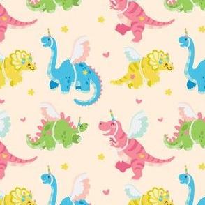 Dinocorns