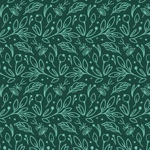 LP-Floral5-Forest