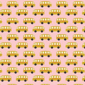 School Bus | Bright