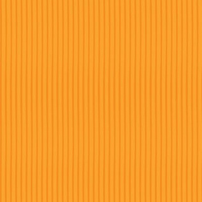 orange yellow thin stripes