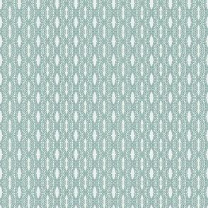 mint green vertical lace texture