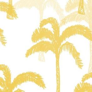 palmtree ochre