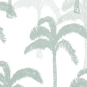 palmtree green