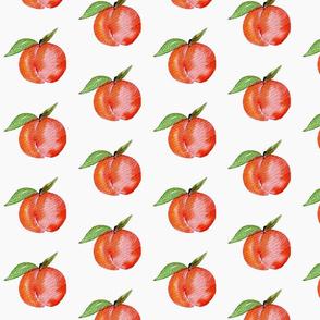 peachy punch