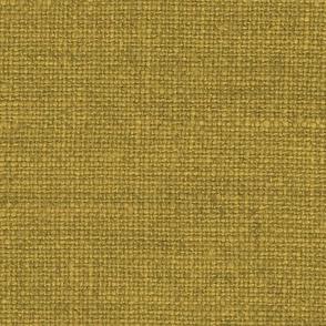 linnen texture ochre
