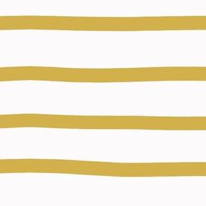 ochre stripe