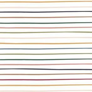 Dino Stripes