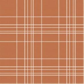 check caramel snow - sfx1346, caramel fabric, xmas fabric, holiday fabric