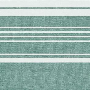 Pathway - Textured Stripe Eucalyptus Jumbo Scale