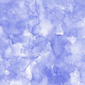 Watercolor solid lavender, light purple, uni, mono colour