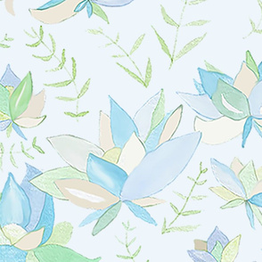 lotus vibes