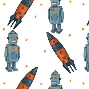 Space Scientist