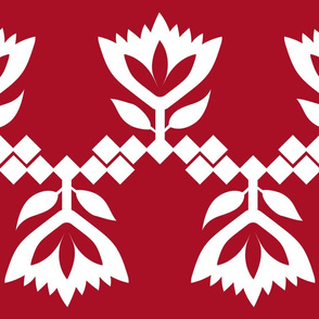 Red-White-Lotus-big-pattern