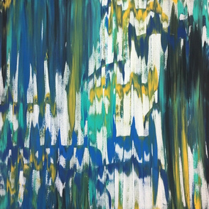 Paint Smear