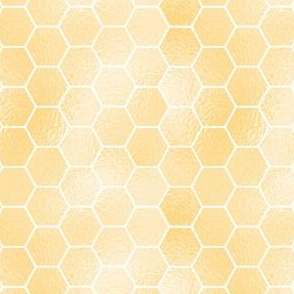 """Honeycomb - small scale (4"""")"""