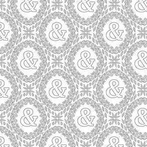 ampersand-black-white-wreath-SF-PATTERN-0819