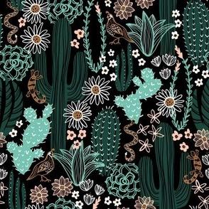 Sonoran Landscape (Small)