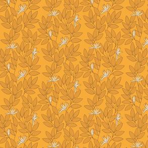 20190826 - Patroon Magnolia-Geel