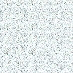 Mint leaf 1x1
