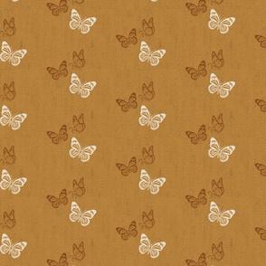Butterflies-Caramel