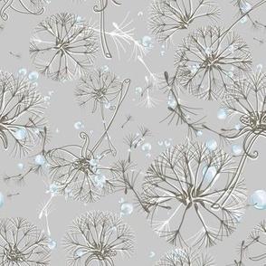 Cold Dandelion