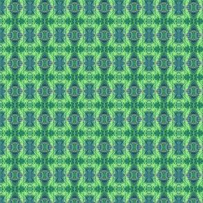 Liquid Leaf -- Green
