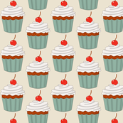 The muffin pattern