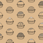 Vintage truffles